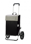 Сумка-тележка Andersen Royal Shopper 6600 Hera 166-004-22 серебристая