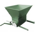 Дробилка DELTA ДВ-3 механическая для винограда