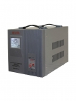 Стабилизатор напряжения Ресанта ACH-5000/1-Ц электронного типа 63/6/6