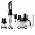 Блендер Braun Multiquick 7 MQ785 Patisserie Plus