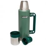 Термос STANLEY Classic Vacuum Insulated Bottle (1, 3 л) 10-01032-037