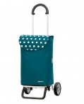 Сумка-тележка Andersen Scala Shopper Plus Elba 133-051-90