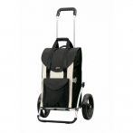 Сумка-тележка Andersen Royal Shopper 6600 Senta 166-028-00, белая