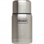 Термос STANLEY 10-01571-010 Adventure Food 0, 7 L  Стальной для еды
