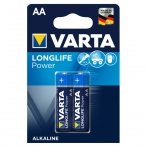 Батарейки Varta HIGH ENERGY AA/LR06 2 шт