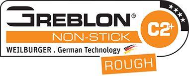 немецкое антипригарное покрытие на водной основе GREBLON® Non-Stick C2+