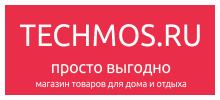 Логотип Техмос - ИП Новиков Д.Н.