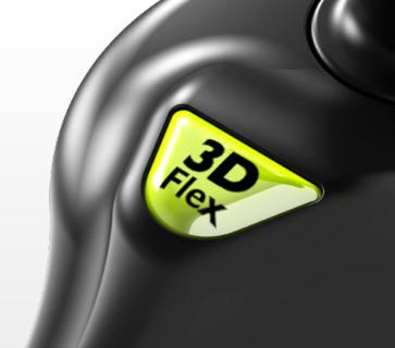 Конструкция 3D Flex