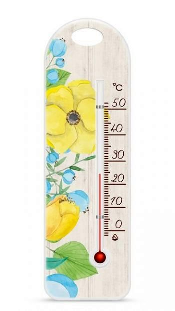Сувенирный термометр - пример 5