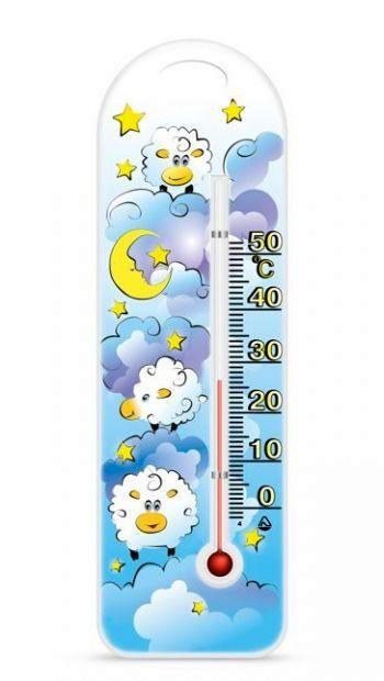 Сувенирный термометр - пример 8