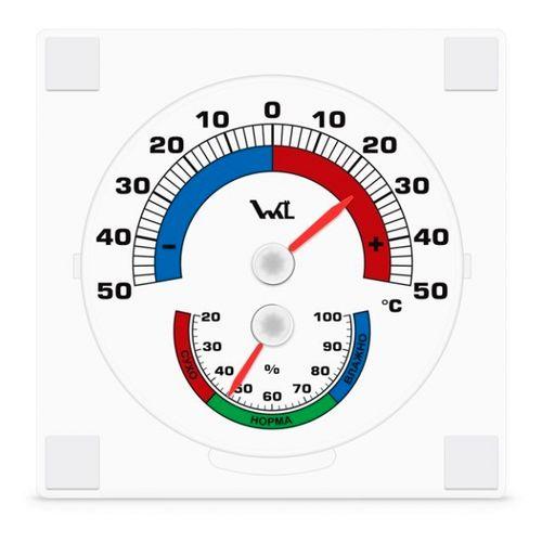 termogigrometr