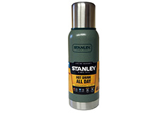 Термос STANLEY HOT DRINK ALL DAY 1л зеленый 10-01570-001